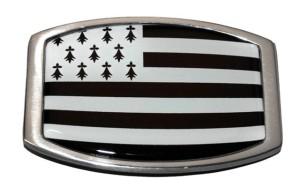 e154b964df87 Boucles de ceinture Drapeau Bretagne – Boucle de ceinture