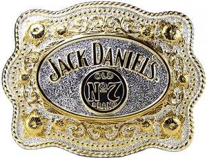 Boucle de ceinture Jack Daniel's