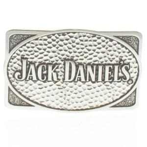 JACK40 Boucle de ceinture jack daniel's