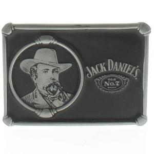 JACK43 Boucle de ceinture Jack Daniel's