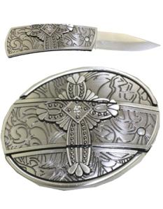 LI61-Boucle-de-ceinture-couteau-croix--strass