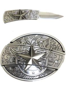 LI84-Boucle-de-ceinture-couteau-etoile-ailes